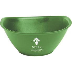 Portion Bowl with Your Logo