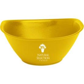 Portion Bowl for Promotion
