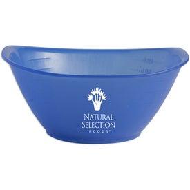 Branded Portion Bowl