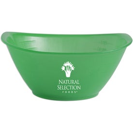 Portion Bowl for your School