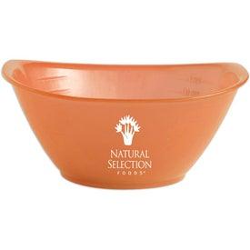 Portion Bowl Giveaways