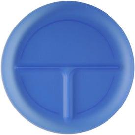 Logo Portion Plate
