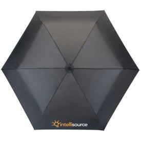 London Fog Portola Compact Size Folding Umbrella for your School