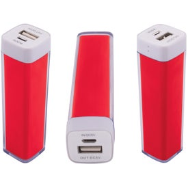 Power Bank Emergency Battery Charger for Marketing
