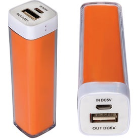 Power Bank Emergency Battery Charger for Your Church