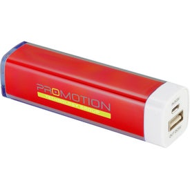 Power-On UL Listed Power Bank