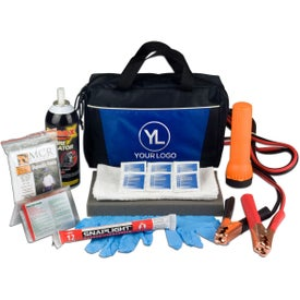 Premium Auto Emergency Kit
