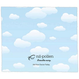 Premium Microfiber Cleaning Cloth for Promotion