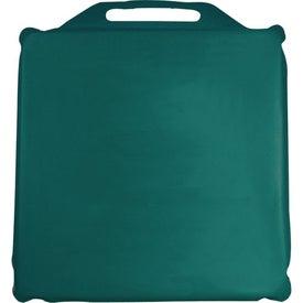 Premium Stadium Cushion with Your Logo