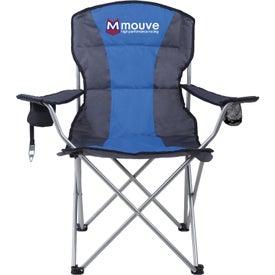 Personalized Premium Stripe Chair