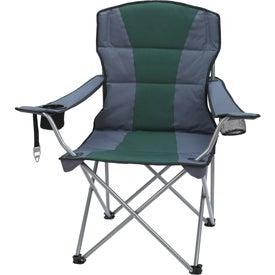 Company Premium Stripe Chair