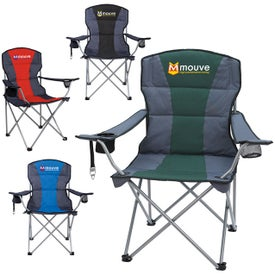 Premium Stripe Chair Giveaways