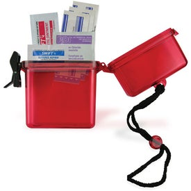 Preserver Personal Protector Kit - First Aid for Your Church
