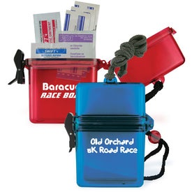 Preserver Personal Protector Kit - First Aid for Your Company