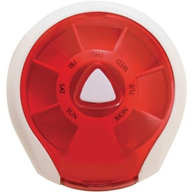 Press-It Pill Dispenser for Your Church