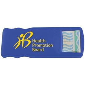 Branded Primary Care Bandage Dispenser
