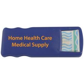 Printed Primary Care Bandage Dispenser