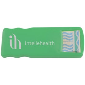 Logo Primary Care Bandage Dispenser