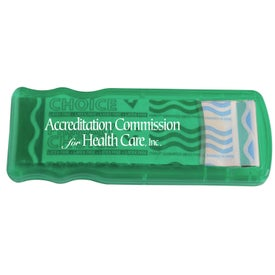 Advertising Primary Care Bandage Dispenser