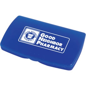 Primary Care First Aid Kit Printed with Your Logo