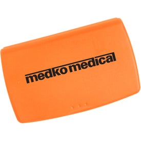Customized Primary Care First Aid Kit