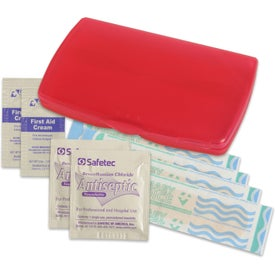 Primary Care First Aid Kit Giveaways
