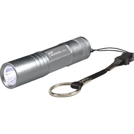 Printed Prism LED Flashlight