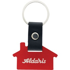 Promotional House Key Tags for Your Church