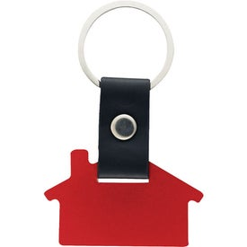 Promotional House Key Tags Branded with Your Logo