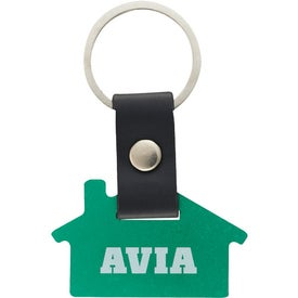 Promotional House Key Tags for Your Company