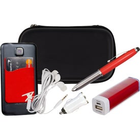 Pro Portable Phone Accessory Kit for Customization