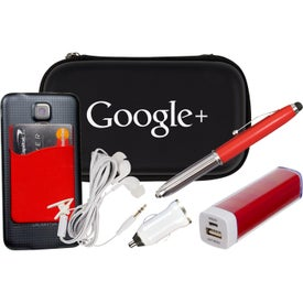 Pro Phone Accessory Kit for Marketing