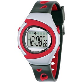 Pro-Sport Stopwatch Imprinted with Your Logo