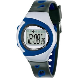 Promotional Pro-Sport Stopwatch
