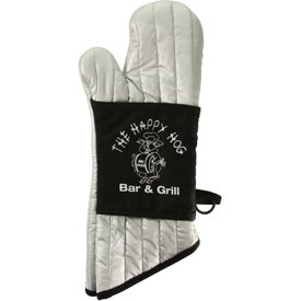 Professional Oven Mitt for Your Organization