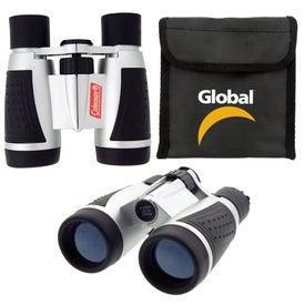 Logo The Fanatic Binoculars