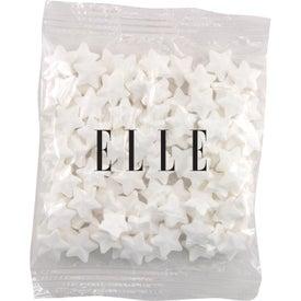 Personalized Profit Bountiful Candy Bag