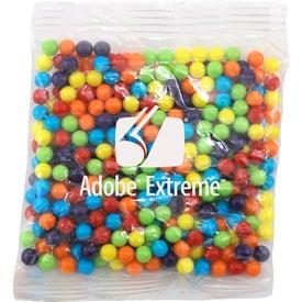Profit Bountiful Candy Bag (Large, Mini Jawbreakers)