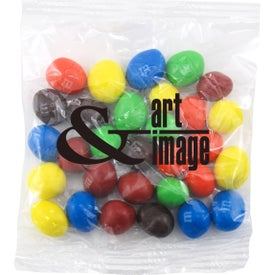 Profit Bountiful Candy Bag (Large, Peanut M&Ms)