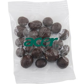 Profit Bountiful Candy Bag (Medium, Chocolate Espresso Beans)