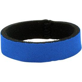 Neoprene Wrist Band - Adult Size for Marketing