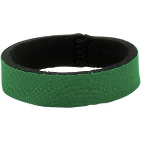 Neoprene Wrist Band - Kid Size for Advertising