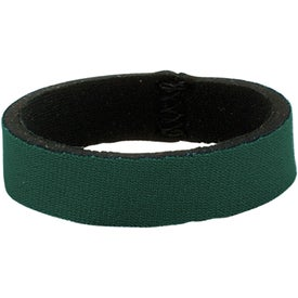 Neoprene Wrist Band - Kid Size Imprinted with Your Logo