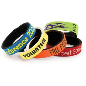 Neoprene Wrist Band - Kid Size