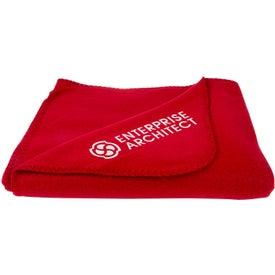 Company Polyester Polar Fleece Blankets