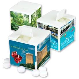 Mini Mint Cube
