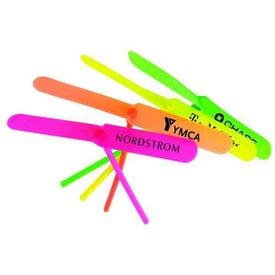 Branded Toy Propeller
