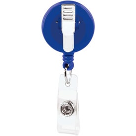 Promo Retractable Badge Holder for Your Company