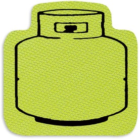 Customized Propane Tank Jar Opener
