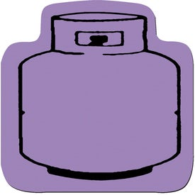 Customized Propane Tank Jar Opener